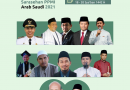 Grand Opening Sarasehan Sarasehan PPMI Arab Saudi 2021